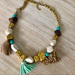 Parfois beautiful mix necklace